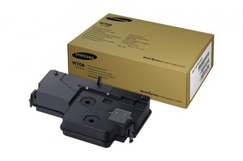 Samsung Contenedor de Desperdicio MLT-W708 Negro, 100.000 Páginas