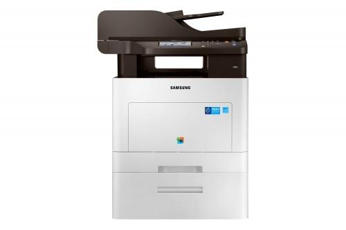Multifuncional Samsung ProXpress C3060FR, Color, LED, Print/Scan/Copy/Fax