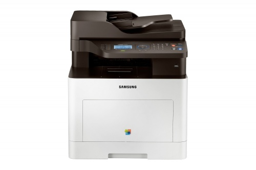 Multifuncional Samsung ProXpress C3060ND, Color, LED, Alámbrico, Print/Scan/Copy
