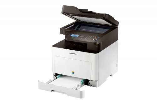 5ea5150f2b976 Multifuncional Samsung ProXpress C3060ND, Color, LED, Alámbrico,  Print Scan Copy