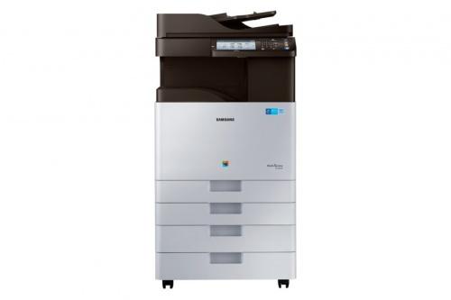 Multifuncional Samsung S-Print A3, Color, Láser, Print/Scan/Copy/Fax