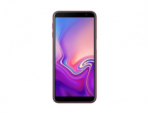 Smartphone Samsung Galaxy J6+ 6