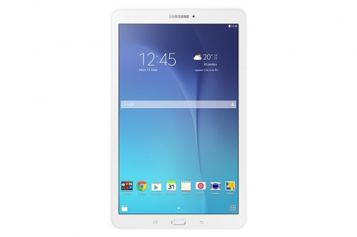 Tablet Samsung Galaxy Tab E 9.6'', 8GB, 1280 x 800 Pixeles, Android 4.4, Bluetooth 4.0, WLAN, Blanco
