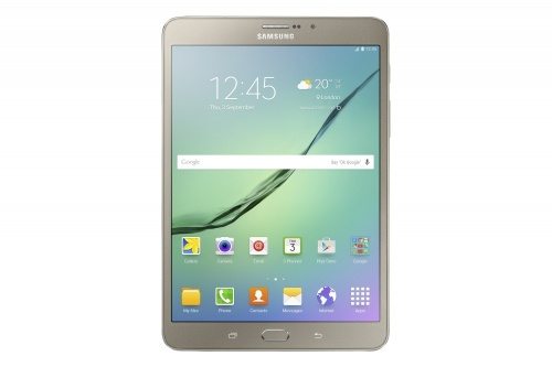 Tablet Samsung Galaxy Tab S2 8'', 32GB, 2048 x 1536 Pixeles, Android 6.0, Bluetooth 4.1, Oro