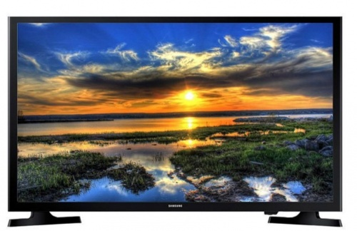 Samsung Smart TV LED UN32J4300DF 32'', HD, Widescreen, Negro