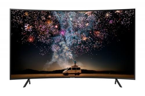 Samsung Smart TV Curva LED RU7300 49