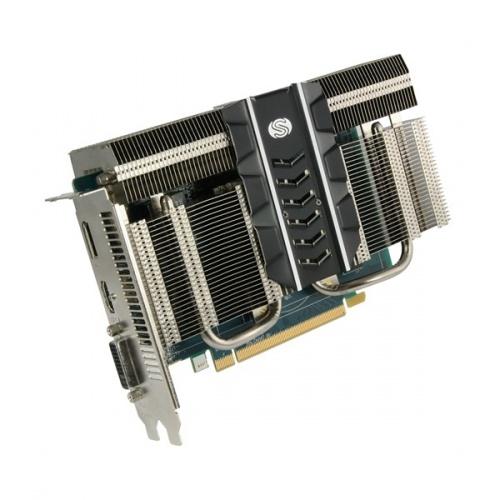 Tarjeta de Video Sapphire AMD Radeon HD 7750 Ultimate, 1GB 128-bit GDDR5, PCI Express 2.0