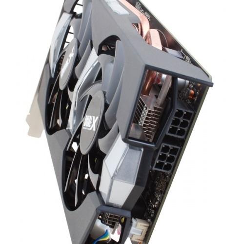 Tarjeta de Video Sapphire ATI Radeon R9 270X, 2GB, 11217-01-20G