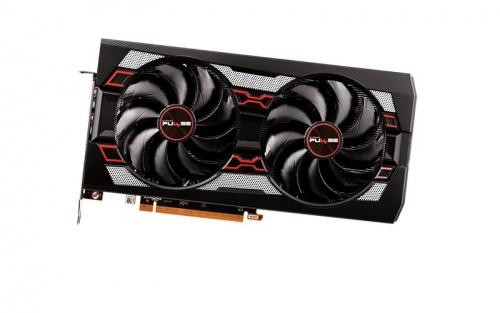 Tarjeta de Video Sapphire AMD Pulse Radeon RX 5700 XT Gaming, 8GB 256-bit GDDR6, PCI Express x16 4.0 ― ¡Recibe hasta 2 juegos! Godfall™ o World of Warcraft®:Shadowlands. (1 Código por cliente)