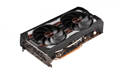 Tarjeta de Video Sapphire AMD Radeon RX 5700, 8GB 256-bit GDDR6, PCI Express x16 4.0 ― ¡Compra y elige entre Borderlands 3 o Tom Clancy's Ghost Recon Breakpoint!