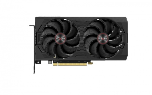 Tarjeta de Video Sapphire AMD Radeon RX 5500 XT, 4GB 128-bit GDDR6, PCI Express 4.0