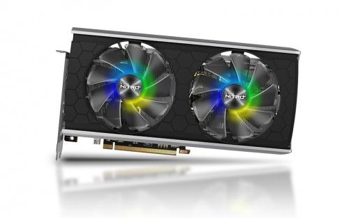 Tarjeta de Video Sapphire AMD Radeon NITRO+ RX 5500 XT Gaming, 8GB 256-bit GDDR6, PCI Express 4.0