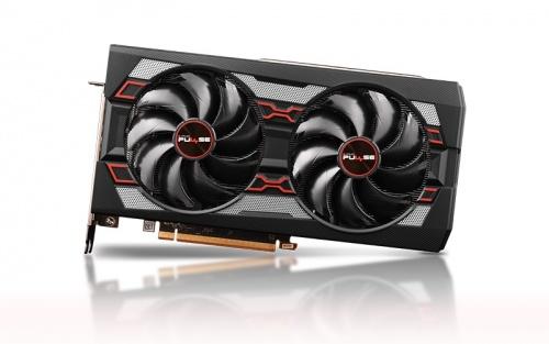 Tarjeta de Video Sapphire AMD Pulse RX 5600 XT, 6GB 192-bit GDDR6, PCI Express x16 4.0