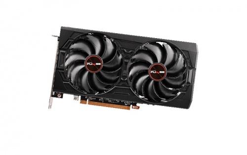 Tarjeta de Video Sapphire Pulse AMD Radeon RX 5600 XT BE, 6GB 192-bit GDDR6, PCI Express 4.0 ― ¡Recibe hasta 2 juegos! Godfall™ o World of Warcraft®:Shadowlands. (1 Código por cliente)