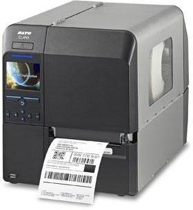 Sato CL412NX, Impresora de Etiquetas, Térmica Directa, 305 x 305DPI, USB 2.0, Negro
