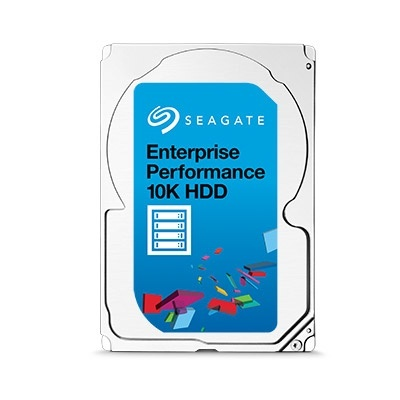 Disco Duro para Servidor Seagate Enterprise Performance 10K 300GB SAS 10.000RPM 2.5