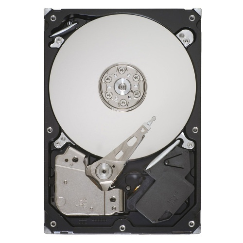 Disco Duro Interno Seagate Barracuda ES 3.5