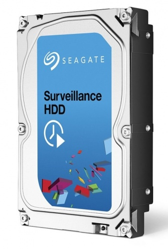 Disco Duro para Videovigilancia Seagate SV35 3.5'', 4TB, SATA III, 6 Gbit/s, 64MB Cache