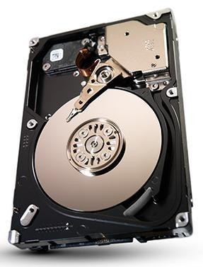 Disco Duro para Servidor Seagate Savvio 300GB SAS 15.000RPM 2.5