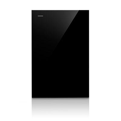 Disco Duro Externo Seagate Backup Plus 3.5'', 5TB, USB 3.0, Negro - para Mac/PC