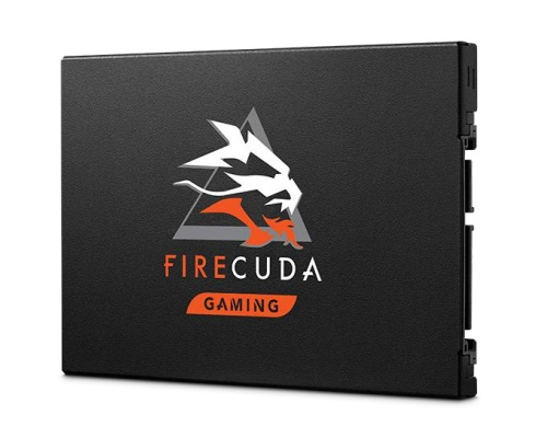 SSD Seagate FireCuda 120, 4TB, SATA III, 2.5
