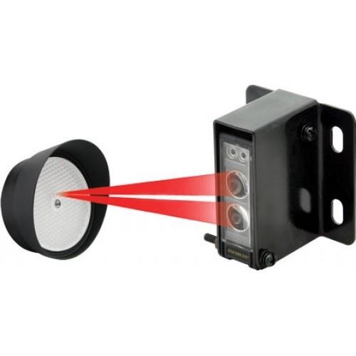 Seco-Larm Detector Fotoeléctrico E-936-S45RRGQ, 14 Metros, Negro