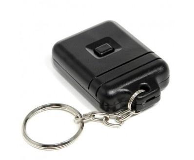 Seco-Larm Control Remoto SK-919TD1S-UP, 1 Botón, hasta 150 Metros