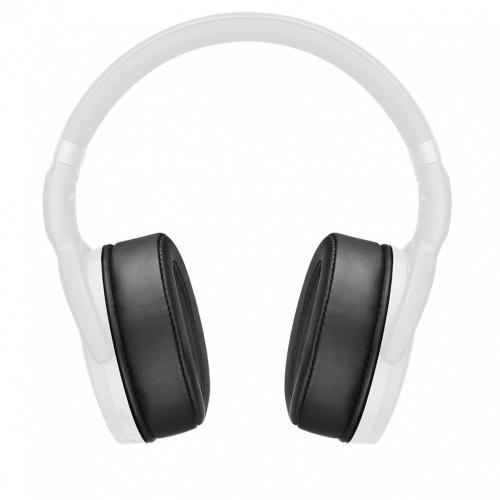 Sennheiser Almohadillas para HD 4.20S/4.30, 2 Piezas, Negro