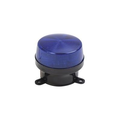 SFire Mini Estrobo MNSTRB, Xenón, 12V, Azul
