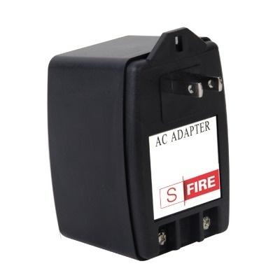 SFire Adaptador de Corriente para Cámara PS-2440, Entrada 120V, Salida 24V, 2.1A