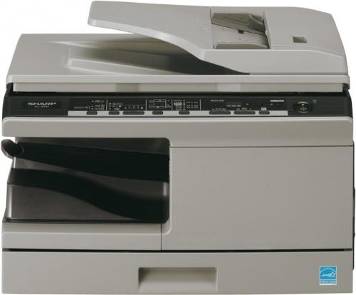 Multifuncional Sharp AL2041, Blanco y Negro, Láser, Print/Scan/Copy