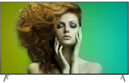 Sharp Smart TV LED AQUOS N8000U 74.5'', 4K Ultra HD, Widescreen, 3D, Plata