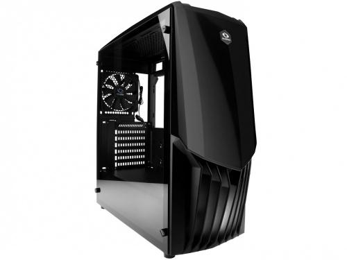 Computadora SMX SMX099WP, AMD Ryzen 5 2400G 3.60GHz, 8GB, 2TB, Windows 10 Pro