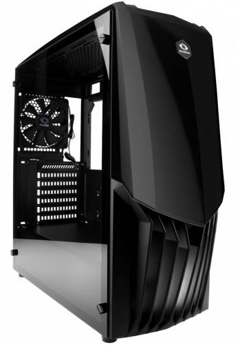 Computadora SMX SMX115WP, AMD Ryzen 3 2200G 3.50GHz, 8GB, 2TB, Windows 10 Pro 64-bit