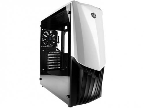 Computadora SMX SMX119WH, AMD Ryzen 3 2200G 3.50GHz, 8GB, 120GB SSD, Windows 10 Home 64-bit