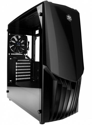 Computadora SMX SMX120WH, AMD Ryzen 3 2200G 3.50GHz, 8GB, 120GB SSD, Windows 10 Home 64-bit