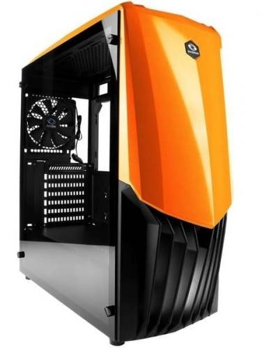 Computadora SMX SMX122WH, AMD Ryzen 3 2200G 3.50GHz, 8GB, 120GB SSD, Windows 10 Home 64-bit