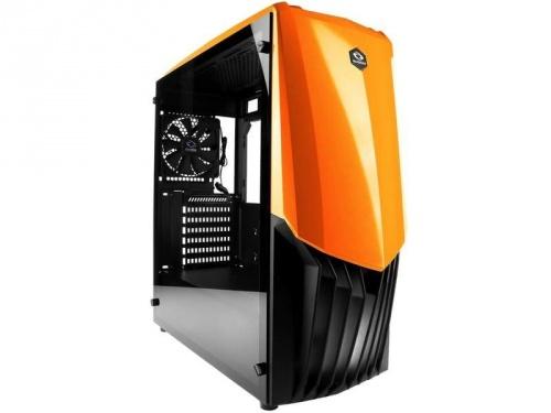 Computadora SMX SMX126WP, AMD Ryzen 3 2200G 3.50GHz, 8GB, 1TB + 120GB SSD, Windows 10 Pro 64-bit