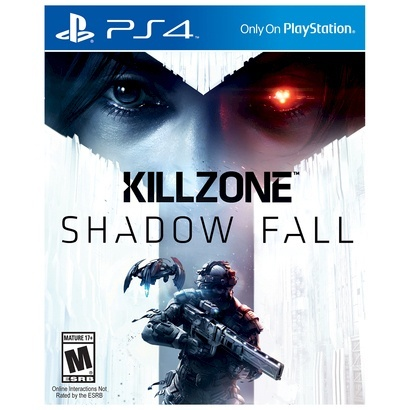 Sony Killzone Shadow Fall, PS4 (ESP)