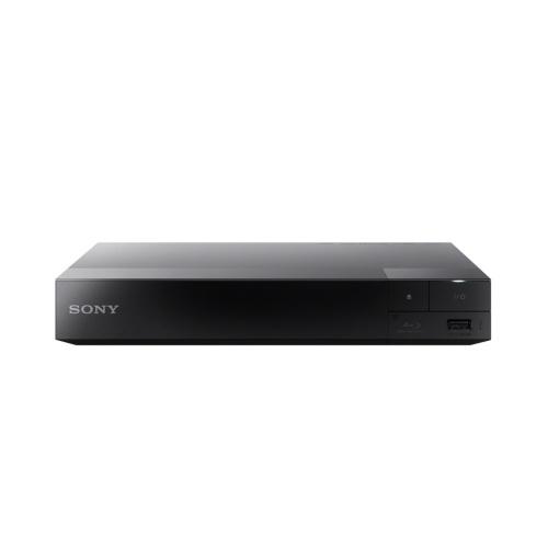 Sony BDP-S1500 Blu-ray Player, Full HD, HDMI, USB 2.0, Externo, Negro