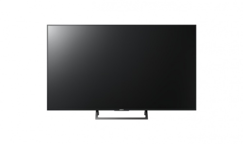 "Sony Smart TV LED KD-49X700E 48.5"", 4K Ultra HD, Widescreen, Negro"