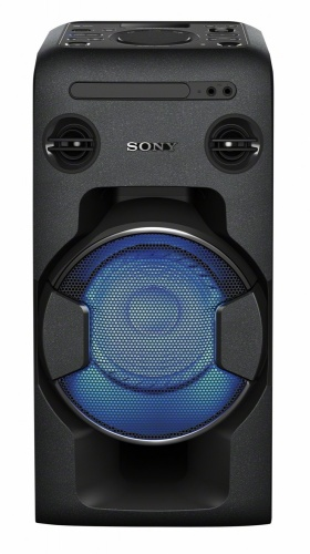 Sony MHC-V11 Mini Componente, Bluetooth, Negro