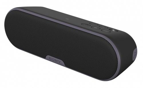 Sony Bocina Portátil SRS-XB2, Bluetooth, Inalámbrico, 2.0, USB 2.0, Negro