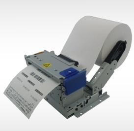 Star Micronics SK1-31ASF4-Q, Impresora de Etiquetas, Térmica Directa, USB, 203 x 203DPI, Gris