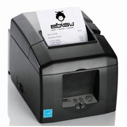 Star Micronics TSP654IID-24, Impresora de Tickets, Térmica Directa, 203 x 203 DPI