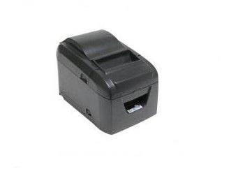 Star Micronics BSC10E-24, Impresora de Tickets, Térmica Directa, Alámbrico, 203 x 203DPI, 2x RJ.45, Negro - con Autocortador