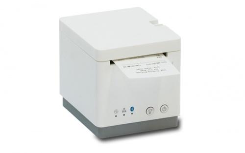 Star Micronics mC-Print2, Impresora de Tickets, Térmica, Ethernet, USB 2.0, Blanco, con Auto-Cortador