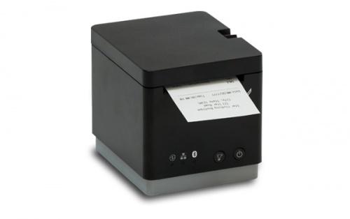 Star Micronics mC-Print2, Impresora de Tickets, Térmico, Ethernet, USB 2.0, Negro, con Auto-Cortador