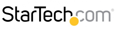 StarTech.com Gabinete Adaptador de Disco Duro o SSD, 2.5'', SATA, hasta 12.5mm de Altura para Bahía de 3.5''