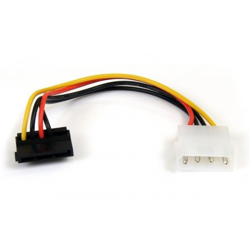 StarTech.com Adaptador Molex 4-pin Macho - SATA Hembra